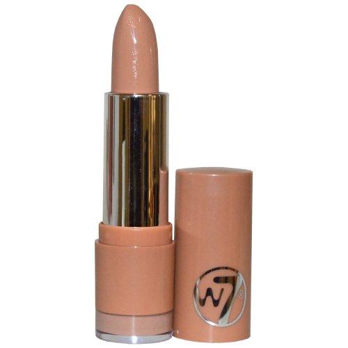 W7 Cosmetics Fashion Lipstick Moisturise Lip Colour 3.5g In The Buff