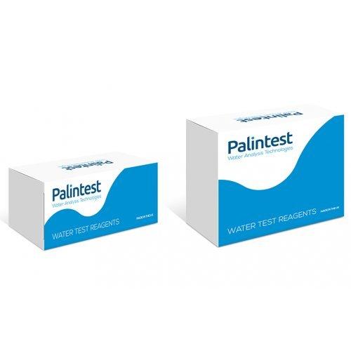 Palintest DPD No.3 Rapid Dissolve Tablets (50) - Type: 50 per pack