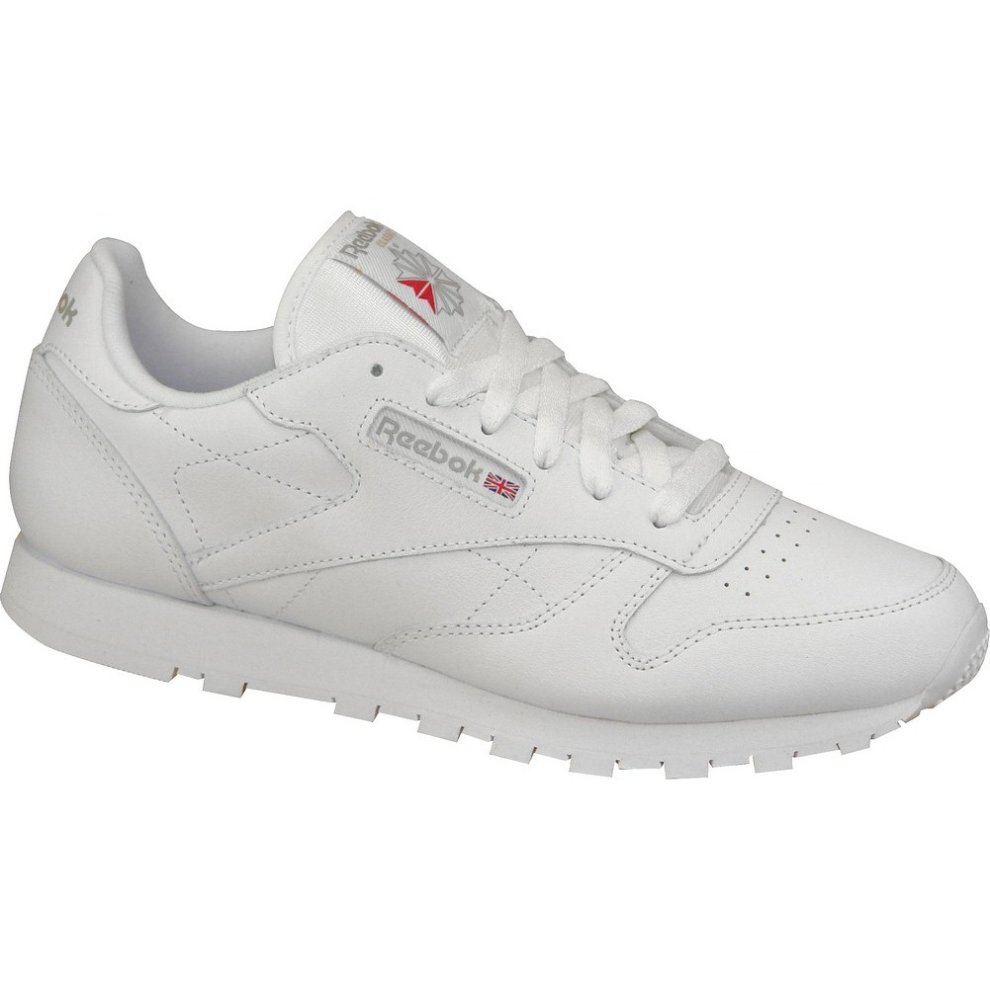 Herren Schuhe sneakers Reebok Workout Plus Vintage BD3383