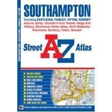 Southampton Street Atlas