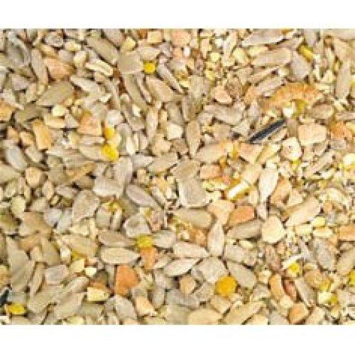 Dawn Chorus Robin No Mess Seed & Insect Mix 12.55kg