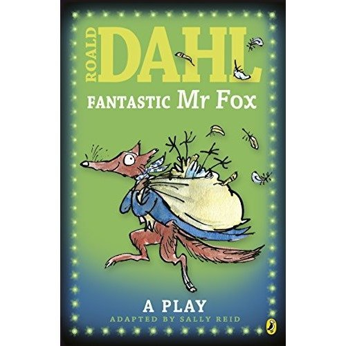 Fantastic Mr Fox: a Play (puffin Story Books)