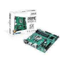 Asus Prime B250m-c Intel B250 Lga1151 Micro Atx Motherboard