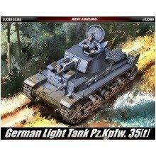 Aca13280 - Academy 1:35 - Panzerkampfwagen 35(t)