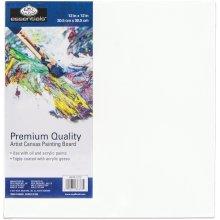 """essentials(TM) Premium Canvas Board-12""""X12"""""""