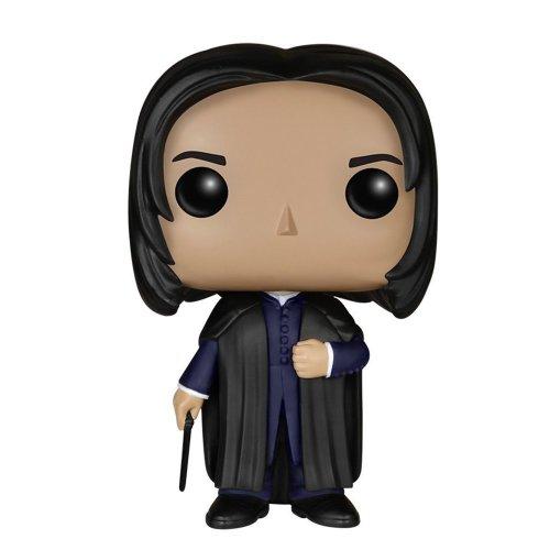 Harry Potter - Funko Pop! Vinyl Figures Severus Snape