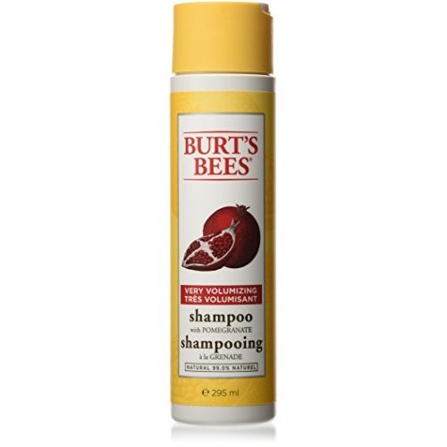 Burt's Bees Very Volumising Shampoo 295ml