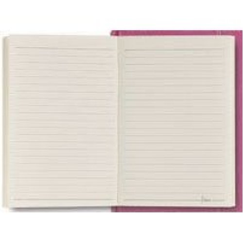 Filofax Flex Slim Thin Ruled Notebook