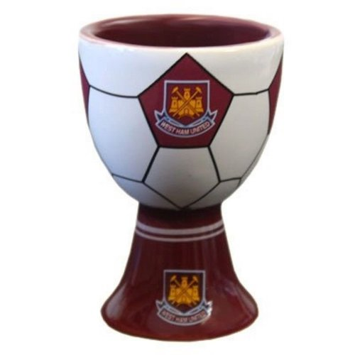 West Ham United Egg Cup - Official West Ham Egg Cup