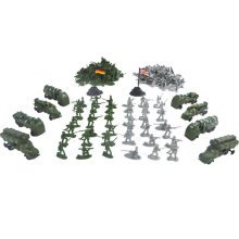 Toy Soldiers Toy Gifts/Toy Cars/Trucks/Toy Guns /Corps Models-200PCS
