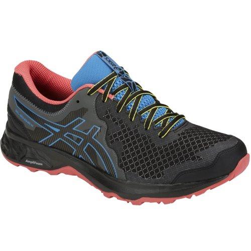 Asics Gel-Sonoma 4 1011A177-001 Mens Black running shoes Size: 9.5 UK