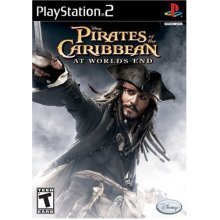 Pirates of the Caribbean: At Worlds End / Game