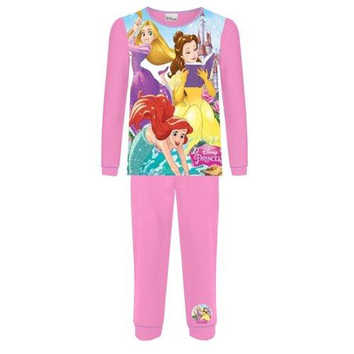 Disney Princess Pyjamas - Design 1