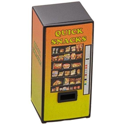 Williams By Bachmann Illuminated O Scale Snack Machine