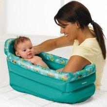 Inflatable Bath