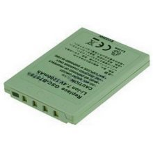 2-Power VBI9919A Lithium-Ion (Li-Ion) 1200mAh 7.4V rechargeable battery