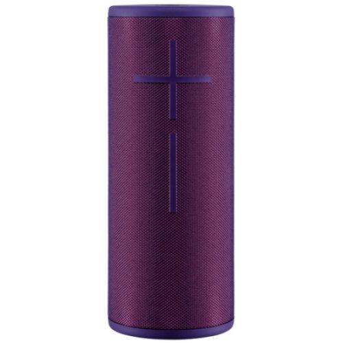 Ultimate Ears Boom 3 Wireless Speaker - Purple