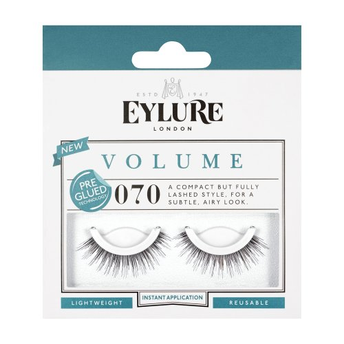 Eylure Pre Glued Strip Lashes No. 070