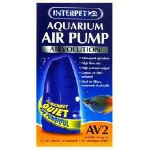 Ip Air Pump Airvolution Av2