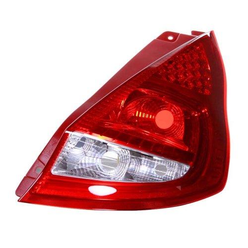 Ford Fiesta Mk7 2008-2012 Rear Tail Light Drivers Side O/s