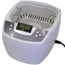 JPL Ultra High Spec Built-in 80Watt heater Ultrasonic Cleaner (ULTRA8020)