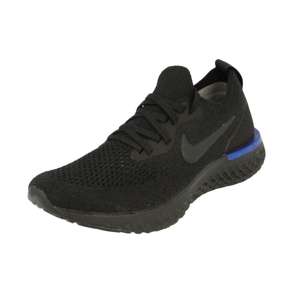 nike ladies black sneakers a242fe