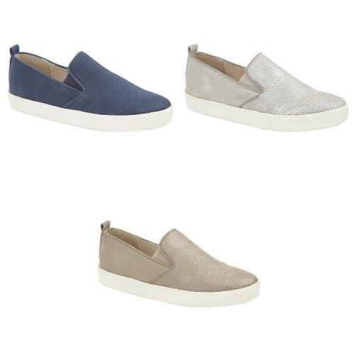Cipriata Womens/Ladies Donatella Casual Shoes