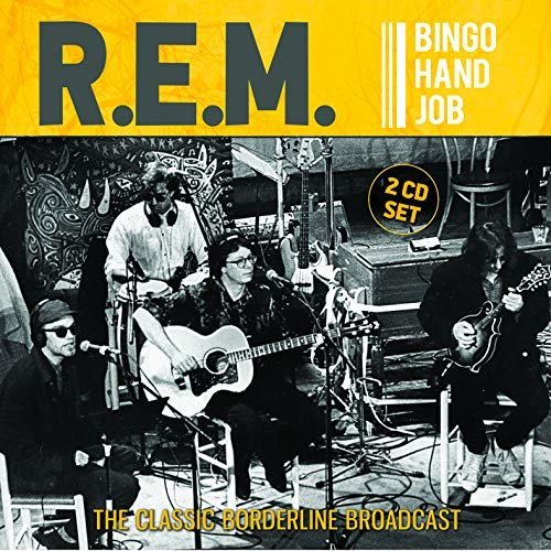 Rem - Bingo Hand Job (2Cd) [CD]