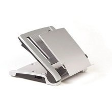 Targus Ergo D-Pro Laptop Stand - Silver/Grey