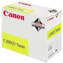 Canon C-exv21 Toner 14000pages Yellow