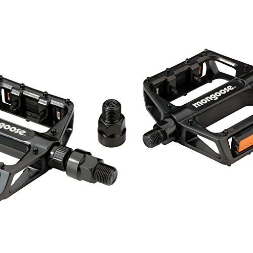 Mongoose Mountain Bike Pedal Fits 916 12 Pedals