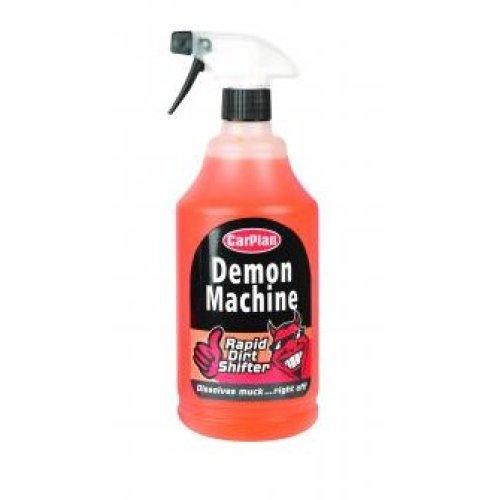 CarPlan Demon Machine Rapid Dirt Shifter
