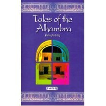 Tales of the Alhambra (Paperback)
