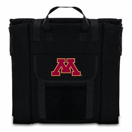 NCAA Minnesota Golden Gophers Portable Stadium Seat