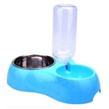 Dog Cat Pet Water Food Bottle/ Feeder Supplies/ Dispenser/ Fountains