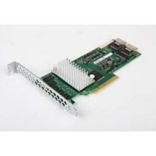 Fujitsu SAS 6Gbit/s 1GB PCI Express x8 2.0 6Gbit/s RAID controller