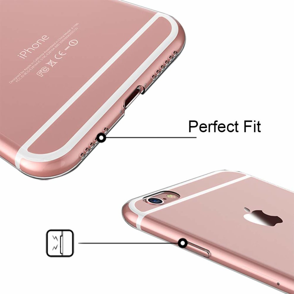 iphone 7 case 3 pack