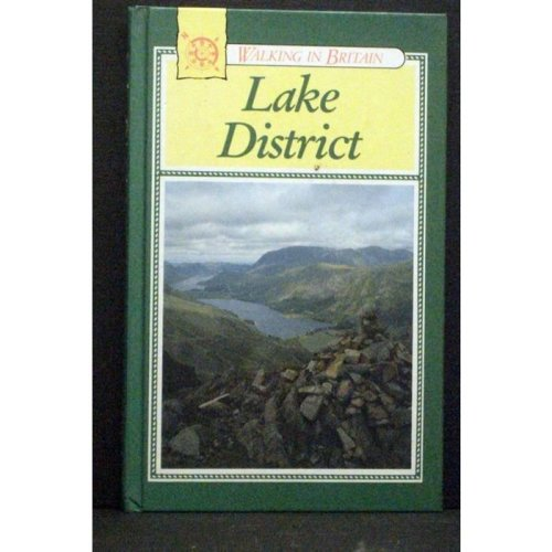 Lake District, Northumbria And Co. Durham
