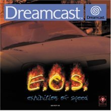Exhibition of Speed (Dreamcast)